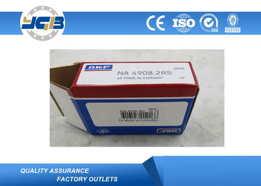 NA 4906.2RS NA 4908.2RS Needle Roller Bearing With Machined Rings And Inner Ring