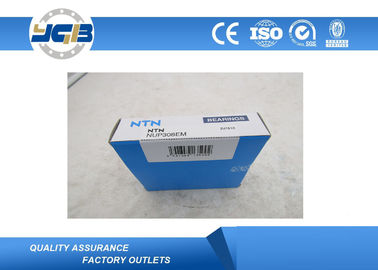 NUP308EM NUP309ECP SKF NTN Cylindrical Roller Bearing Single Row High Speed Metal Shields