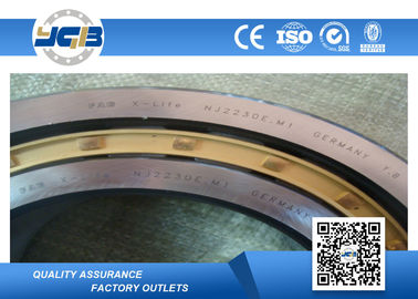 NJ2230 ECM 150x270x73 MM Cylinder Roller Bearing High Precision For Rail Vehicle