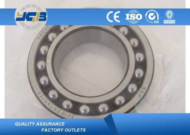 High Precision 2210 Spherical Self Aligning Ball Bearing 50x90x23 Mm