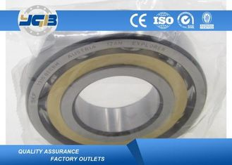 High Speed High Precision Angular Ball Bearings 75*160*37 Mm 7315