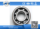 China High Precision Steel Roller Bearings , Full Complement  Polymer Rolling Element Bearings factory