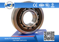 30 Mm ID High Load Roller Bearings 72 Mm OD 19 Mm Width NU 306 ECP Skf