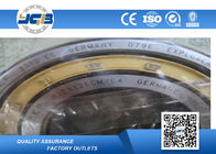 China NJ2312 ECM C4 Single Row Cylindrical Roller Thrust Bearing For Engineering Machinery company