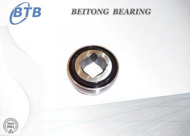 Hex Bore Agricultural Machinery Bearing For Farm 205KRR2 0.44kg