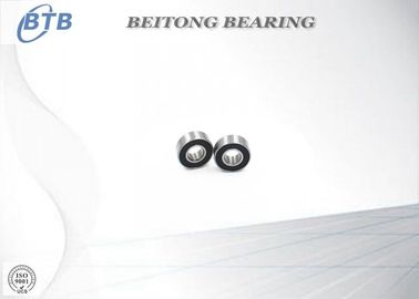 China Non - Standard Deep Groove Micro Ball Bearings , Small Steel Ball Bearings distributor