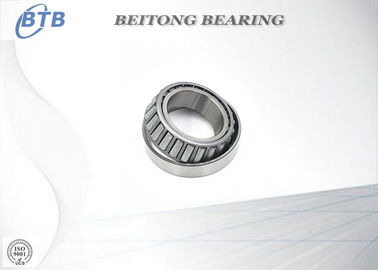High Precision Miniature Tapered Roller Bearings For Automobile 32008
