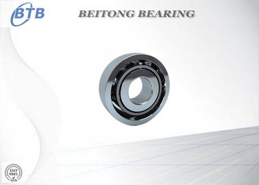 China 71807 CD / P4 Ultra - Thin Wall Ball Bearing Angular Contact For Textile Machine distributor