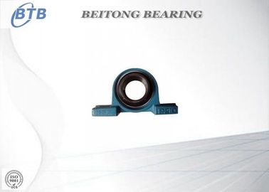 China Long Life Sealed Miniature Spherical Bearing With Eccentric Sleeve YET206 distributor
