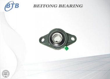 China Agriculture Farming Pillow Block Ball Bearings , Insert Ball Bearing With High Precision UCF218 distributor