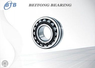 China Textile Machinery High Precision Roller Bearing , Spherical Plain Thrust Bearing distributor