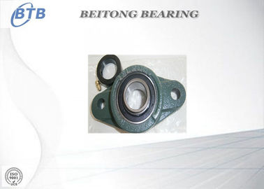 China Industrial Parts Agricultural Machinery Bearing , High Temperature Pillow Block Bearings distributor