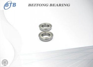 High Precision Stainless Ball Bearings With Flange F6800ZZ 8x16x5mm