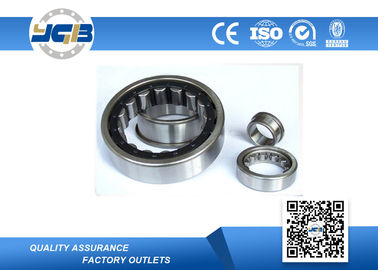 China No Locating Cylindrical Roller Bearing / Oil Field Equipment Sealed Roller Bearings factory
