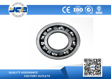 China S7206 Angular Contact Ball Bearings / Stainless Steel Bearings 30 X 62 X 18 Mm factory