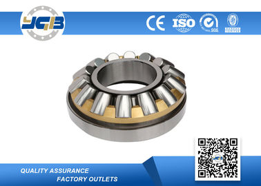 China Metal Cage Spherical Roller Thrust Bearing Axial Load In One Direction factory