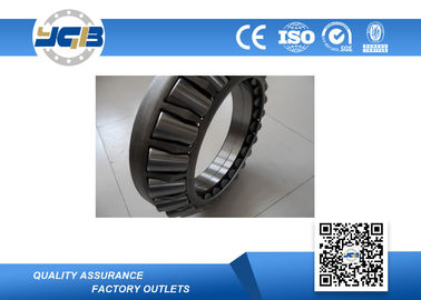 China High Speed Abec5 Spherical Roller Thrust Bearing 29330 29330E , Metal Cage factory
