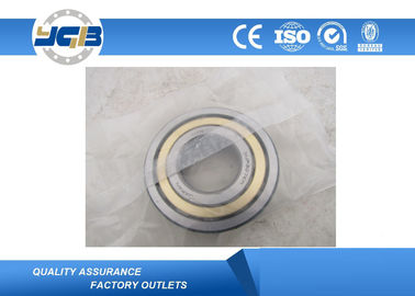 China NUP307 NUP308 SKF NTN Cylindrical Roller Bearing Single Row High Speed Metal Shields factory
