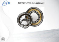 OEM Single Row Spherical Roller Bearing For Construction Machinery