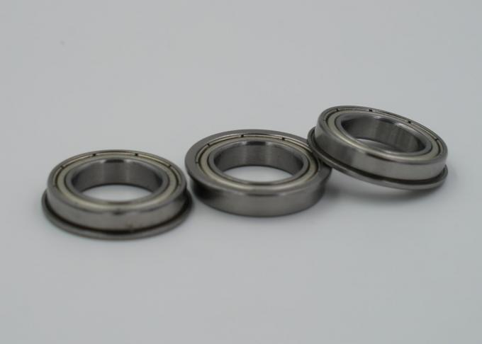 Hot Sale High Precision and Low Noise flange ball bearing F6805